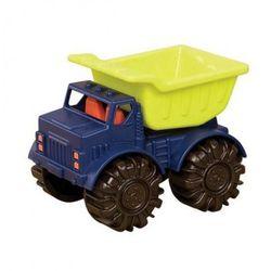 Mini wywrotka granatowa B.Toys