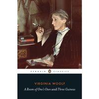 Pozostałe książki, A Room of Ones Own and Three Guineas (opr. miękka)