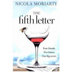 The Fifth Letter (opr. miękka)