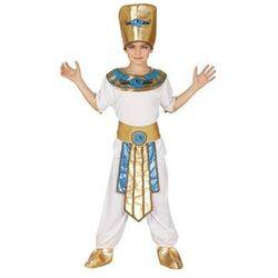STRÓJ EGIPCJANIN 110-116
