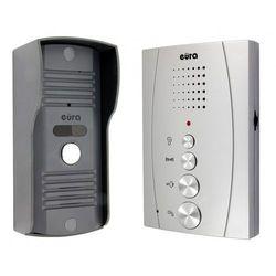 """Domofon EURA ADP-13A3 ''INVITO"""" głośnomówiący, bezsłuchawkowy"""