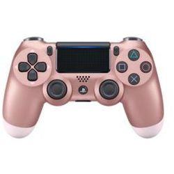 Kontroler bezprzewodowy SONY PlayStation DUALSHOCK 4 v2 Różowe Złoto