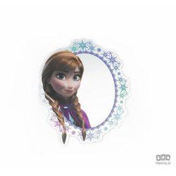 Naklejka Lustro: Frozen Anna 70-556