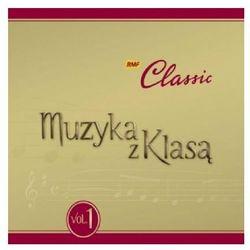 RMF Classic: Muzyka z Klasą vol. 1
