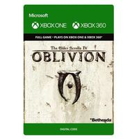 Gry na Xbox 360, The Elder Scrolls 4 Oblivion (Xbox 360)