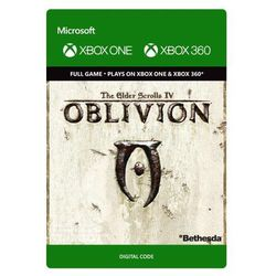 The Elder Scrolls 4 Oblivion (Xbox 360)