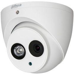 DH-HAC-HDW2401EMP-0360B Kamera HD-CVI/ANALOG o rozdzielczości 4 MPix kopułkowa 3.6mm DAHUA