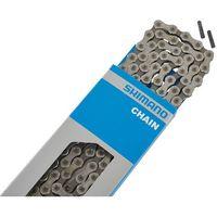 Łańcuchy i kasety rowerowe, Shimano Ultegra CN-6600 Łańcuch rowerowy 10-biegowe, grey 116 członowe 2020 Łańcuchy Przy złożeniu zamówienia do godziny 16 ( od Pon. do Pt., wszystkie metody płatności z wyjątkiem przelewu bankowego), wysyłka odbędzie się tego samego dnia.
