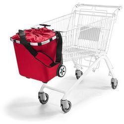Wózek na zakupy Reisenthel Carrycruiser czarny (ROE7003)