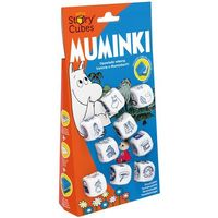 Gry dla dzieci, Story Cubes: Muminki