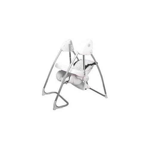 Krzesełka do karmienia, Lionelo Milan Krzesełko karmienia, kołyska +gratis