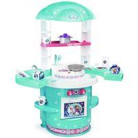 Kuchnie dla dzieci, Smoby Moja pierwsza kuchenka Kraina Lodu Frozen 310706