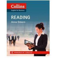 Książki do nauki języka, Reading (opr. miękka)