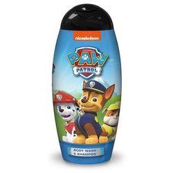 Uroda for Kids Żel pod prysznic 2w1 dla dzieci Paw Patrol 250ml