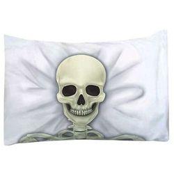 Poszewki na poduszki - szkielet - 2 szt.
