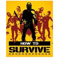 Gry PC, How to Survive (PC)