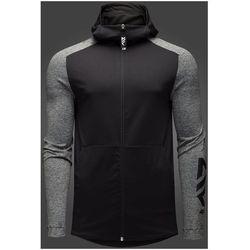 Bluza męska Maciek Kot Collection BLM501 - czarny
