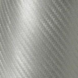 Papier ozdobny (wizytówkowy) Galeria Papieru batik srebro A4 srebrny 220g