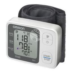 Omron RS3 ciśnieniomierz automatyczny nadgarstkowy