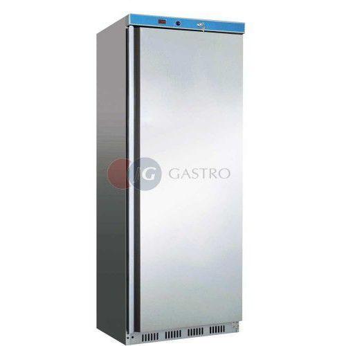 Szafy i witryny chłodnicze, Szafa chłodnicza 1-drzwiowa 620 l Stalgast 880602