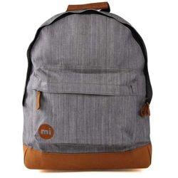 plecak MI-PAC - Premium Denim Grey (010) rozmiar: OS