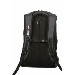fastpack 2.2 plecak, grey melange 2019 plecaki i torby pływackie marki Arena