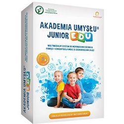 Akademia umysłu JUNIOR - wersja EDUkacyjna