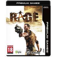 Gry na PC, Rage (PC)