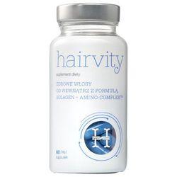 Halier Hairvity Zestaw | 3x suplement diety dla zdrowych włosów