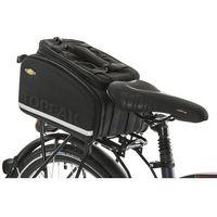 Sakwy, torby i plecaki rowerowe, Topeak TrunkBag DXP Strap
