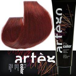 Artego it's color farba w kremie 150ml cała paleta kolorów 7.6 - 7r czerwony blond