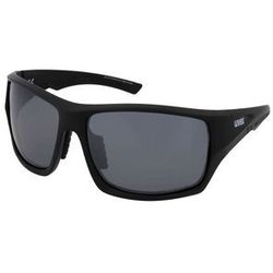 Okulary Uvex Sportstyle 222 Pola 2250 Czarne