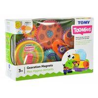 Pozostałe zabawki, Tomy Toomies magnetyczne zębatki