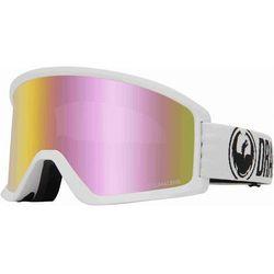 gogle snowboardowe DRAGON - Dr Dx3 Otg Base Ion White Llpinkion (101) rozmiar: OS