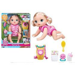 Hasbro Baby Alive Raczkujący Maluszek