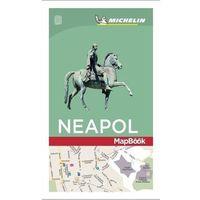 Przewodniki turystyczne, Neapol MapBook (opr. miękka)