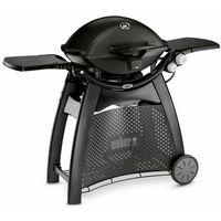 Grille, Weber Q 3200 grill gazowy