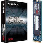 Dysk SSD Gigabyte 512GB M.2 2280 PCIe 3.0 x4 NVMe (1700/1550 MB/s)