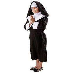 Kostium Świętej Faustyny - Zakonnica dla dziecka
