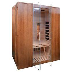Sauna InfraRed N3 GS Koloroterapia