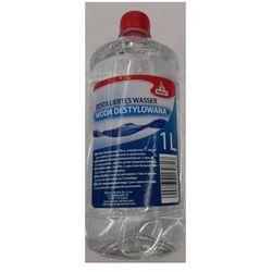 Woda destylowana Metrox 1 L
