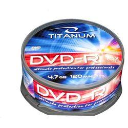 Płyta TITANUM DVD+R