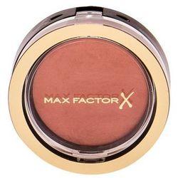 Max Factor Creme Puff Matte róż 1,5 g dla kobiet 55 Stunning Sienna