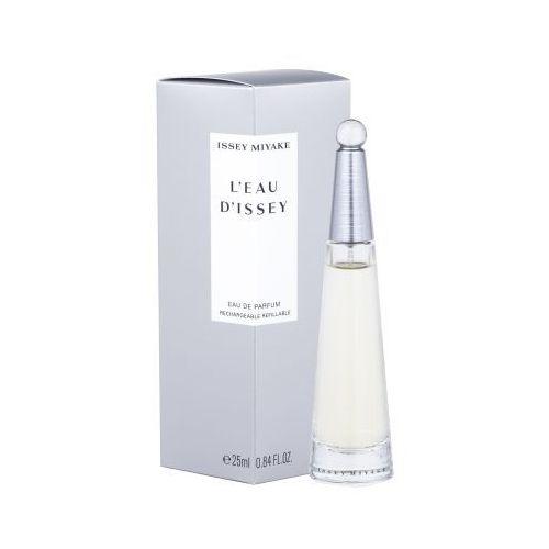 Wody perfumowane damskie, Issey Miyake L'Eau d'Issey Woman 25ml EdP