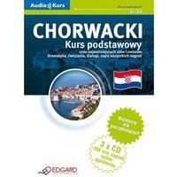 Książki do nauki języka, Chorwacki - Kurs Podstawowy (Audio Kurs) (opr. kartonowa)