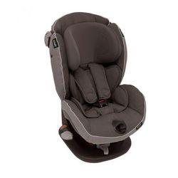 BeSafe Fotelik 9-18kg iZi Comfort X3 SZARY MELANGE