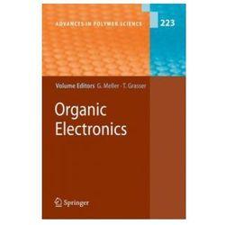 Organic Electronics (opr. twarda)