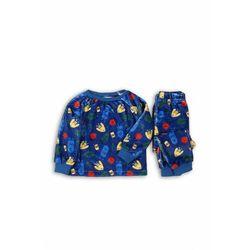 Piżama chłopięca 1W39AF Oferta ważna tylko do 2024-01-07