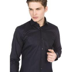 Hugo Boss Glent Shirt Niebieski M/L Przy zakupie powyżej 150 zł darmowa dostawa.