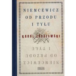 Niemcewicz od przodu i tyłu (opr. twarda)